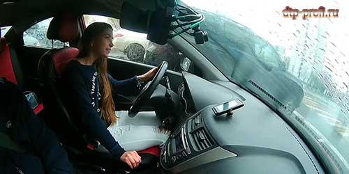 Автоинструктор. Качественное обучение вождению автомобиля.
