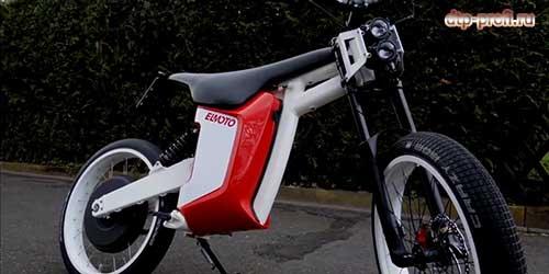 Мотор-колесо Дуюнова без магнитов